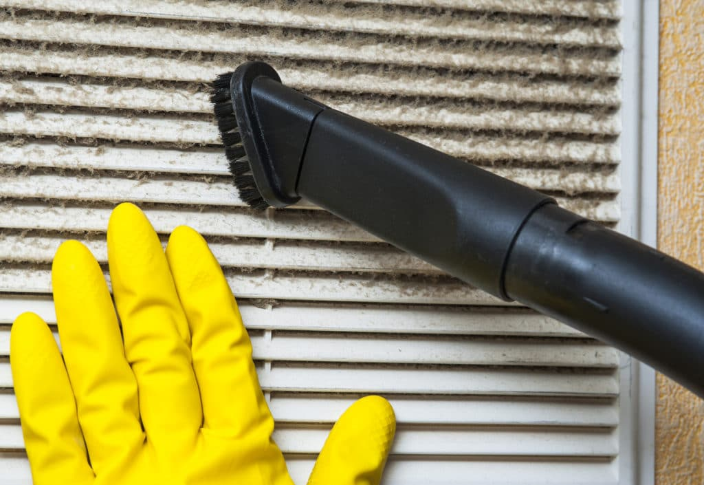 best duct cleaning in Jacksonville FL